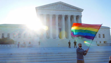 U.S. Supreme Court Decision on Same-Sex Marriage