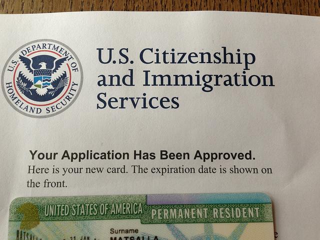 ¿Eres un Residente Permanente? 5 Razones por las cuáles es un beneficio ser un ciudadano naturalizado