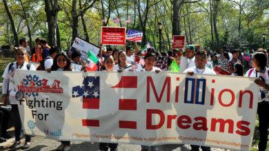Las 5 últimas noticias de inmigración de 2013