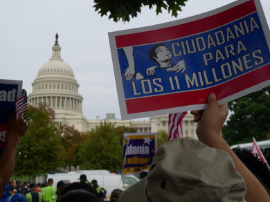 What is happening with the DACA extension and DAPA? Actions you can now take