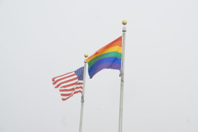 Immigration Challenges of Gay Marriage