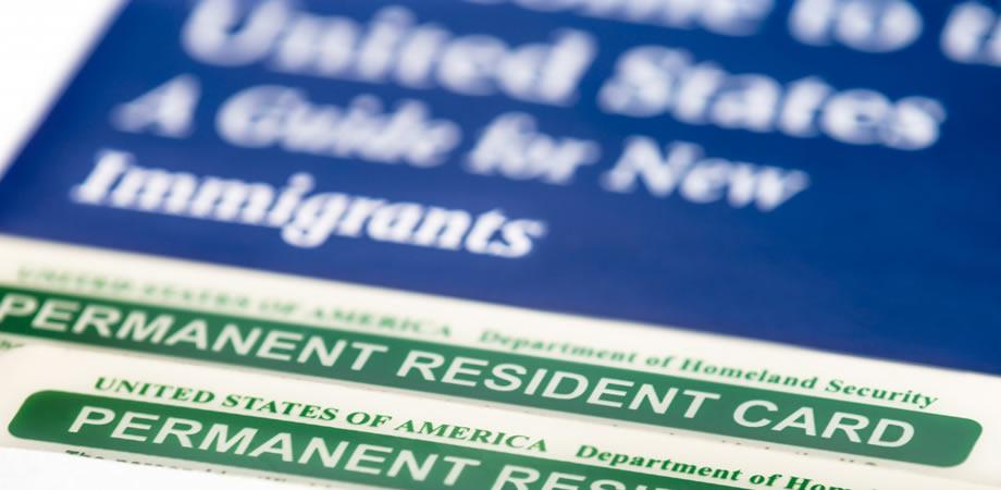 Perdón 601 A: Remedio migratorio luego de haber entrado a los Estados Unidos sin visa