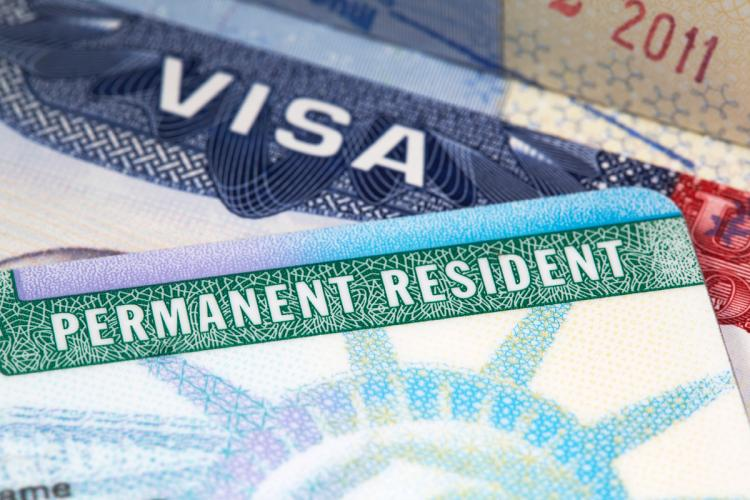 Requirements of the Guarantors/Sponsors for Permanent Residence