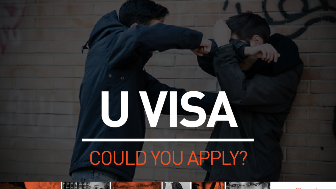 What is a U Visa?