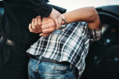 CAN A RESIDENCE BE OBTAINED WITH PREVIOUS ARREST?