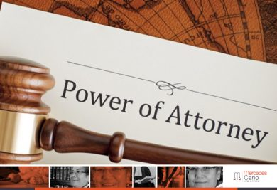 DO YOU NEED A POWER OF ATTORNEY & WHAT IT COULD MEAN FOR YOU AND YOUR FAMILY