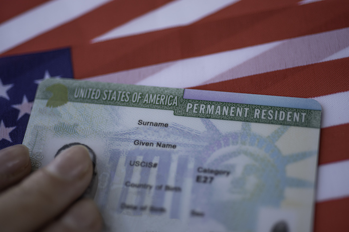 Blue Card para Trabajadores Agrícolas