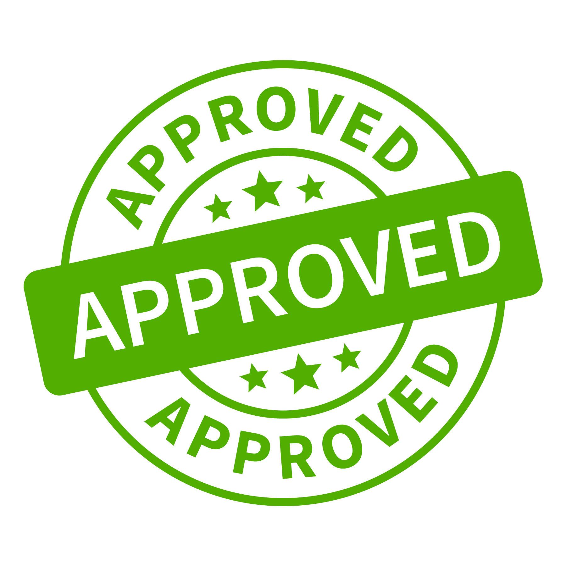 PERMANENT RESIDENCE APPROVED IN 24 HOURS!