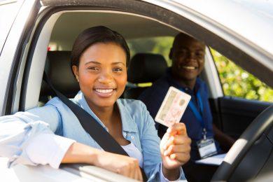 La importancia de la licencia de conducir en EE UU
