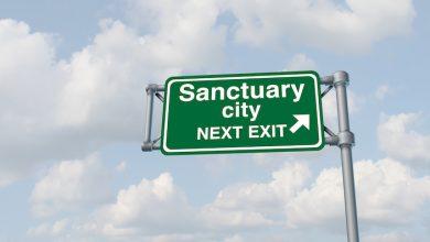 Que es una cuidad santuario?