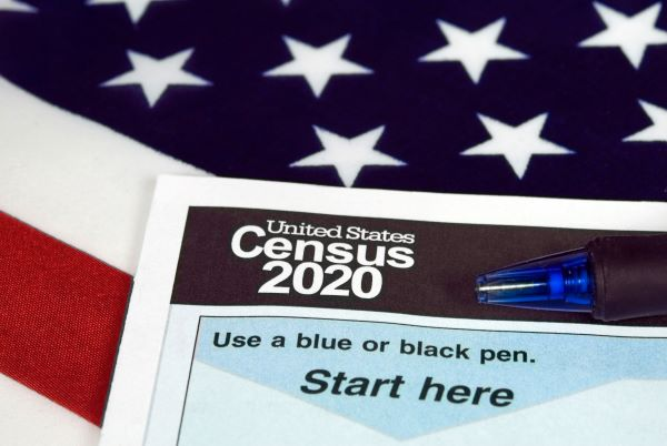 El censo en los Estados Unidos